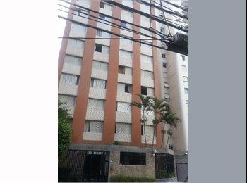 Otima Suíte no Jardins prox Paulista e metro Brig