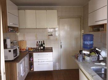 Apartamento no ITAIM BIBI !!!