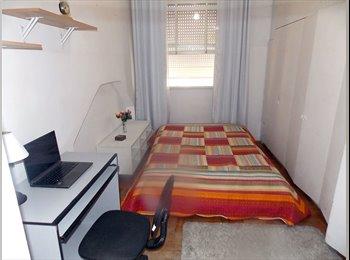 Suite Individual em Ipanema - próx metrô Gen. Osór