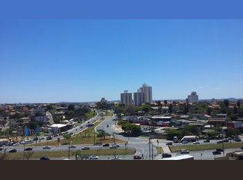EasyQuarto BR -  Apto Duplex / Cobertura VISTA PRIVILEGIADA!!! - Outros Bairros, Belo Horizonte - R$ 990 Por mês