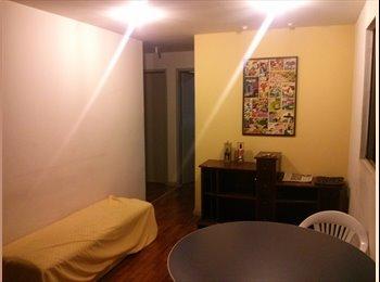 EasyQuarto BR - Quarto para alugar no Floresta, Belo Horizonte - R$ 680 Por mês