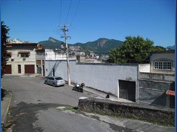 ALUGO SUITES NOVAS EM CASA GRANDE DE SANTA TERESA