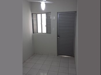 EasyQuarto BR - GOLDEN SUITES - Sorocaba, Sorocaba - R$ 600 Por mês