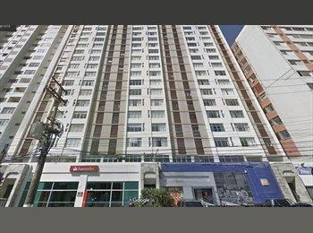 Apartamento - Metrô Vila Madalena -Heitor Penteado