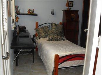 EasyQuarto BR - GRAJAÚ:  SEGURANÇA  NO COND. RECANTO DO GRAJAÚ - Grajaú, Rio de Janeiro (Capital) - R$ 750 Por mês