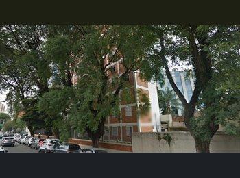 Quarto confortável - Itaim Bibi - São Paulo