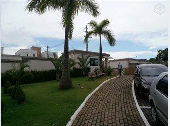 EasyQuarto BR - Divido apartamento, Piracicaba - R$ 600 Por mês