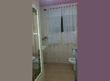 EasyQuarto BR - ALUGO SOMENTE PARA MOÇAS - Bairro de Fátima, Rio de Janeiro (Capital) - R$ 800 Por mês