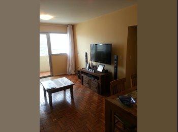 Apartamento Real Parque / Morumbi