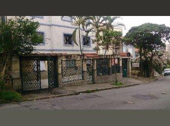 QUARTO  DUPLO na MELHOR REGIÃO DA ZONA NORTE