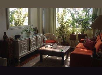 Ipanema - Divido apartamento