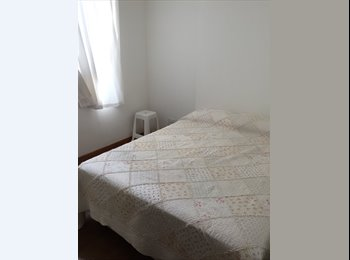EasyQuarto BR - Divido apartamento na Praia do Canto - Vitória, Vitória e Região Metropolitana - R$ 1.300 Por mês