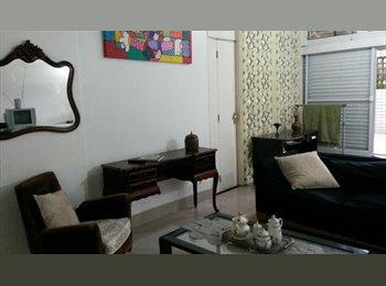 Suite Individual na Avenida Paulista