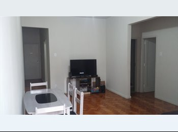 EasyQuarto BR - Young professional - Copacabana, Rio de Janeiro (Capital) - R$ 1.600 Por mês