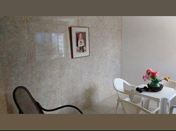 EasyQuarto BR - Aluguel de quarto - Espinheiro, Recife - R$ 750 Por mês
