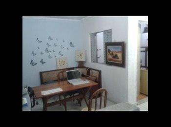 EasyQuarto BR - suite - Butantã, São Paulo capital - R$ 800 Por mês