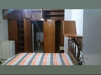 EasyQuarto BR - Excelente suíte , mobiliada, perto de tudo., Jaboatão dos Guararapes - R$ 750 Por mês