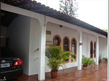 EasyQuarto BR - hospedagem alternativa moradia estudantil, Londrina - R$ 1.200 Por mês