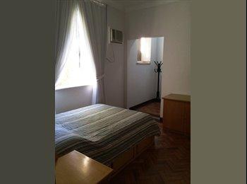 EasyQuarto BR - suite para uma pessoa do sexo feminino - Tijuca, Rio de Janeiro (Capital) - R$ 1.500 Por mês