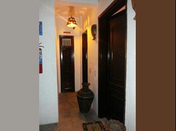 EasyQuarto BR - Quarto todo mobiliado em apartamento confortável, Fortaleza - R$ 800 Por mês