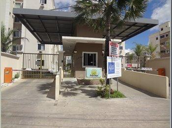 EasyQuarto BR - Excelente Oportunidade - Alugo QUARTO em APTO - Outros, Fortaleza - R$ 800 Por mês