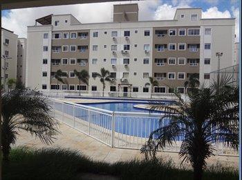 DIVIDO Apartamento em Fortaleza
