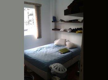 Apartamento - estação berrini