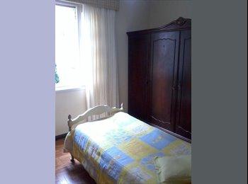EasyQuarto BR - ótimo quarto, próx. PARCAO, c/internet - Centro, Porto Alegre - R$ 900 Por mês