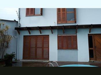 EasyQuarto BR - Quarto 3km da UFRGS e PUCRS - Zona Leste, Porto Alegre - R$ 500 Por mês