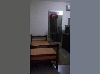 EasyQuarto BR - Apartamento - Divido, Natal e Grande Natal - R$ 350 Por mês