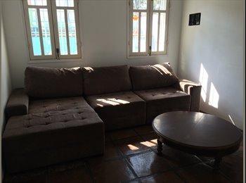 EasyQuarto BR - Suite mobiliada, entrada independente - Saúde, São Paulo capital - R$ 1.250 Por mês