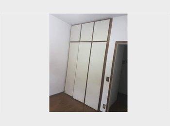 EasyQuarto BR - Quarto individual  bairro Prado, Belo Horizonte - R$ 800 Por mês