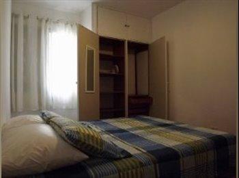 Procuro pessoas interessadas em alugar quarto Lapa
