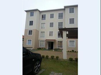 EasyQuarto BR - Apartamento em César de Souza - Mogi das Cruzes - Mogi das Cruzes, RM - Grande São Paulo - R$ 450 Por mês