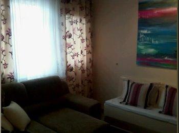EasyQuarto BR - dulpex individual - casa real!! bairro Olinda, Uberaba - R$ 900 Por mês