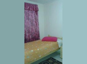 EasyQuarto BR - Alugo quarto p/moças perto do centro e hosp.Fatima - Caxias do Sul, Serra Gaúcha - R$ 600 Por mês