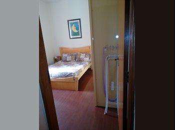Excelente quarto individual ao lado do metrô- LEIA TODA...