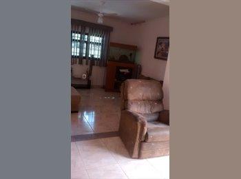 quartos para alugar em São José do Rio Preto