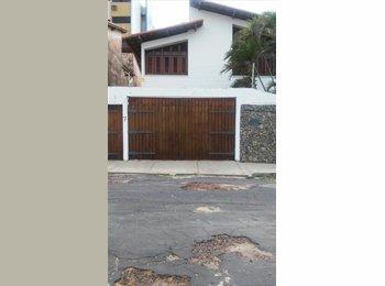 EasyQuarto BR - Alugo 1 quarto - São Luís, São Luís e RM de São Luís - R$ 1.000 Por mês