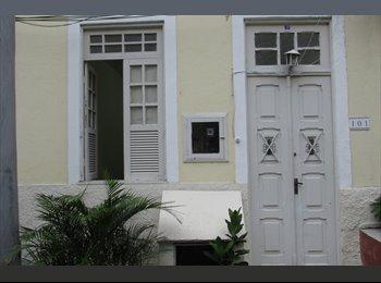 EasyQuarto BR - Quarto compartilhado - Botafogo, Rio de Janeiro (Capital) - R$ 650 Por mês