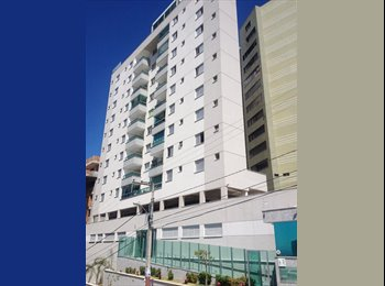 Quarto apartamento Gutierrez