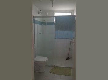 EasyQuarto BR - Dividir apartamento - Aracajú, Aracajú - R$ 450 Por mês