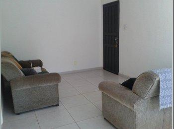 EasyQuarto BR - Quarto em apartamento  Boa esperança - Centro, Cuiabá - R$ 700 Por mês