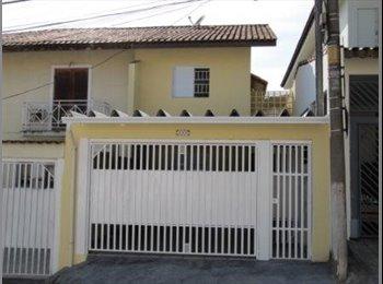 EasyQuarto BR - KIT MOB., IND.BUTANTÃ - USP PARA 30/12 - Butantã, São Paulo capital - R$ 1.050 Por mês
