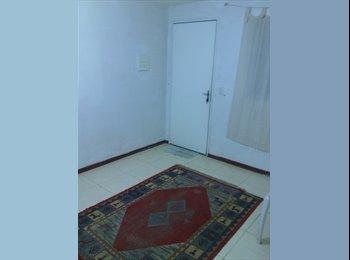 EasyQuarto BR - Divido Apartamento - Mogi das Cruzes, RM - Grande São Paulo - R$ 350 Por mês