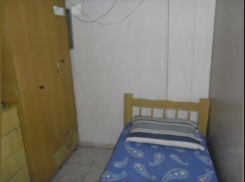 quarto mobiliado 400 mes