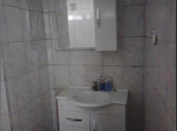 EasyQuarto BR - ALUGUEL DE QUARTO  INDIVIDUAL, - São José dos Campos, São José dos Campos - R$ 600 Por mês