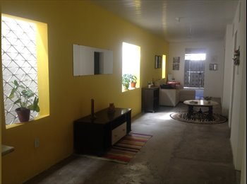 EasyQuarto BR - Republica - Outros, Fortaleza - R$ 550 Por mês