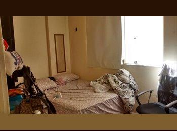 EasyQuarto BR - Aluguel de apartamento - Vaga/quarto - Outros Bairros, Salvador - R$ 600 Por mês