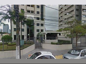 Apartamento Mobiliado - Chácara Santo Antonio